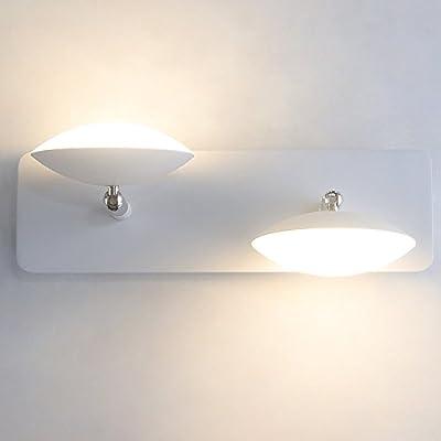 AWAMA Applique Murale Vintage Lampe Rétro Applique Murale Luminaires ...