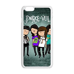 Pierce the veil Phone Case for iPhone plus 6 Case