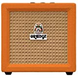 Orange Crush Mini 3-watt Micro Amp