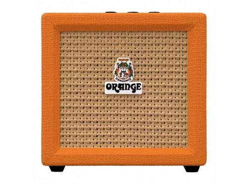 Orange Crush Mini - Combo Amplificador para guitarra eléctrica 3W, Naranja product image