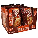 Quest Nutrition Quest Protein Chips BBQ 8 ea