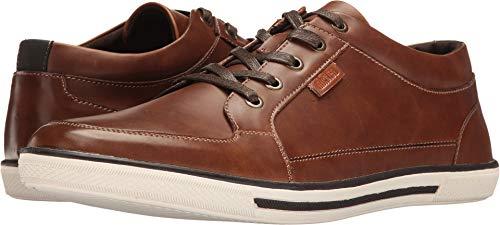Kenneth Cole Men's Crown Prince Fashion Sneaker, Cognac, 10.5 M US