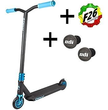 CHILLI Pro Scooter Patinete profesional para acrobacias, de ...