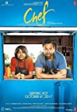 Chef (Brand New Single Disc Dvd, With English Subtitles, Released By T-Series)