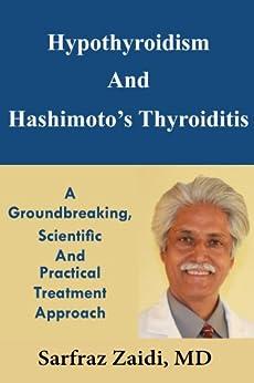 Hypothyroidism Hashimotos Thyroiditis Groundbreaking Scientific ebook product image