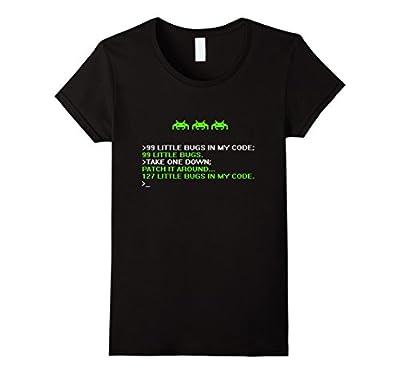 Debugger Funny Shirt - Programmer - coding - Hacker