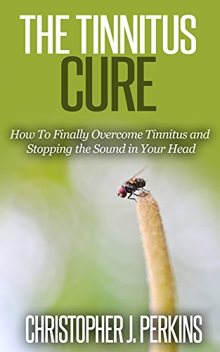 Tinnitus Finally Overcome Stopping Treatment ebook