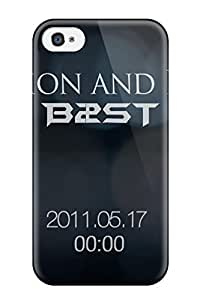 Series Skin Case Cover For Iphone 4/4s(b2st)