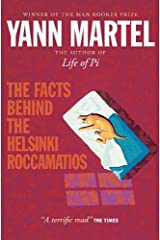 The Facts Behind the Helsinki Roccamatios Paperback