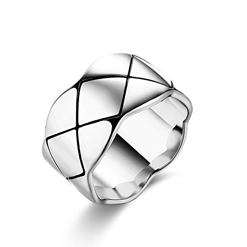 Unisex Charms Jewelry Platinum Plating Romantic Geometry Zir