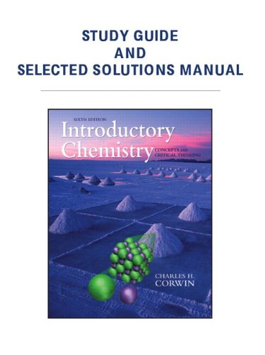 Download Study Guide & Selected Solutions Manual for