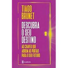 Livros - Tiago Brunet na Amazon.com.br