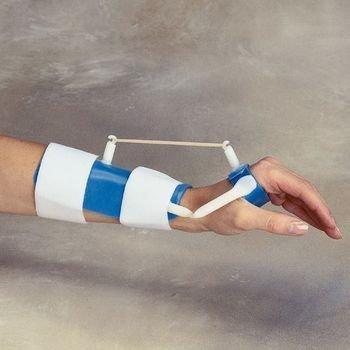 Sammons Preston Rolyan Aquatubes Splinting Tubes (SP4-556041 Aquatube Multipack)