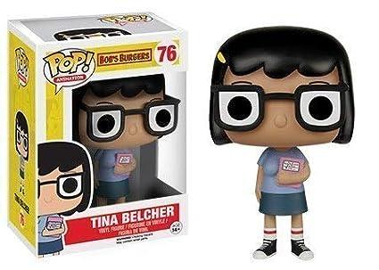 Bob Burgers Tagme Tina Belcher