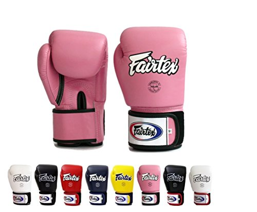 Fairtex Bag Mitts - 7