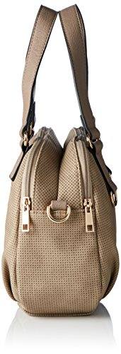 One Beige lehm Rieker Women's Bag Top H1327 Handle Size YY0ZXw