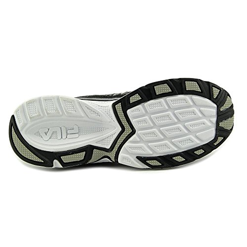 Hombre Inspell sintética para Fibra Correr Fila Zapato A8Bxfww