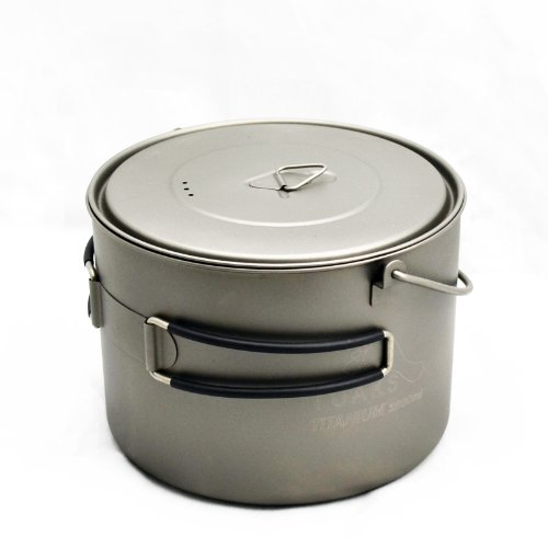 pot with bail handle - 4