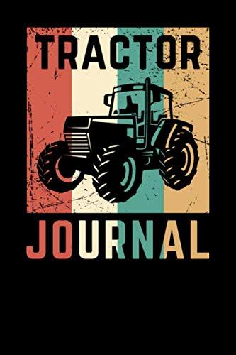 (Tractor Journal)