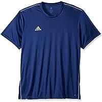 adidas Mens Soccer Core18 Training Jersey
