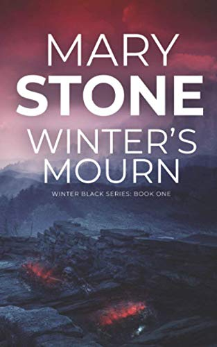 Winter's Mourn (Winter Black Series)