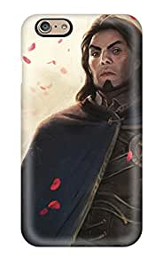 Hot Selling WjAjfrv2518siKmk Case Cover Protector For Iphone 6- Dragon Age