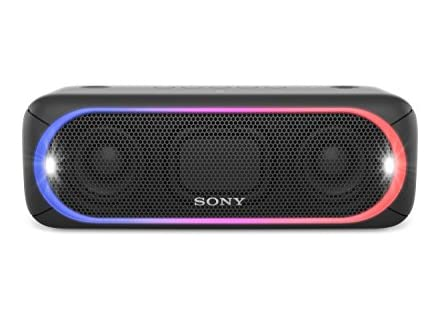 Sony SRS-XB30 Altoparlante Wireless Portatile