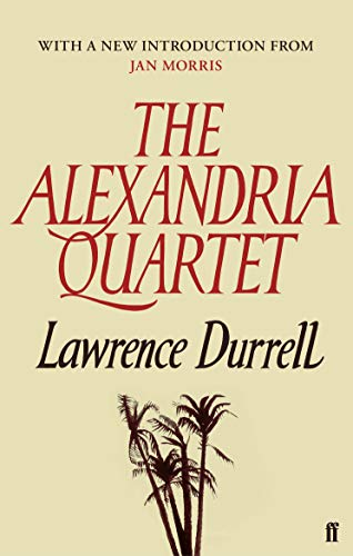 Image of The Alexandria Quartet