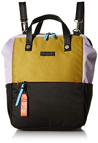 Sherpani Women's Dispatch Backpack, Spring meadow, One ()