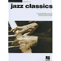 Jazz Piano Solo Vol.14 : Jazz Classics