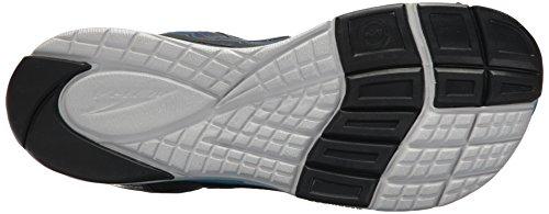 Altra Herren Impulse Flash Sneaker Schwarz Blau