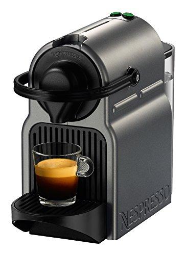 Breville Coffee Maker Usa : From USA Nespresso Inissia Espresso Maker, Black 11street Malaysia - Coffee Machine ...