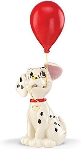 Lenox Birthday Puppy Figurine
