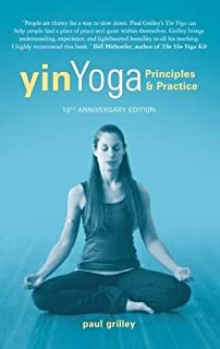 A Yogis Guide to Chakra Meditation: Paul Grilley, Stephanie ...