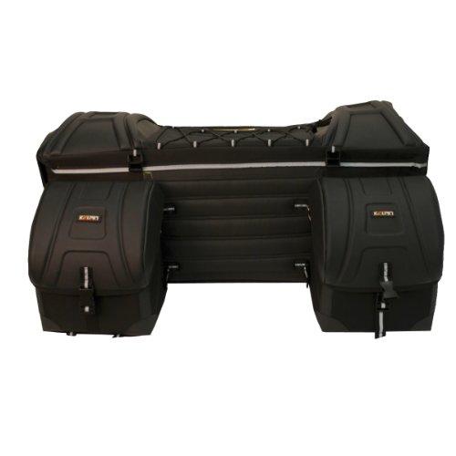 Kolpin Evolution Deluxe Black Cargo Bag - 91175
