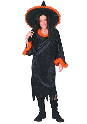 Gothic Witch Costume -