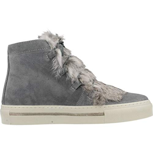 ALPE Grey Brand Colour 11 Grey Boots 3259 Grey Model Womens Womens Boots rgqpBHr