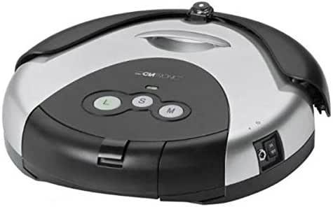 Clatronic BSR 1283 - Robot aspirador: Amazon.es: Hogar