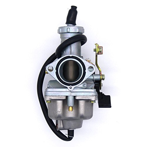 (NIMTEK PZ27mm Carburetor For ATV Quad Carb Motorcycle DirtBike 150 200 250cc)