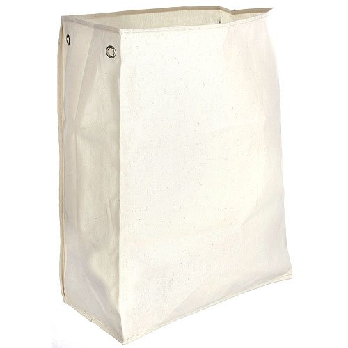 HomyDelight Replacement Laundry Bag for Three-Bag Sorter 1 lbs 8.5