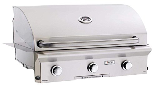 AOG American Outdoor Grill 36NBL-00SP L-Series 36 inch Built-in Natural Gas Grill