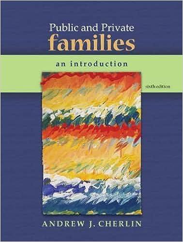 Public and private families: books | ebay.