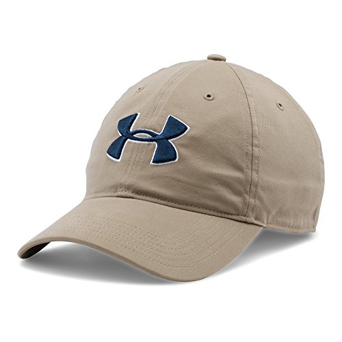 Canvas Hat Cap (Under Armour Men's Chino Cap, Canvas/Canvas, One Size)