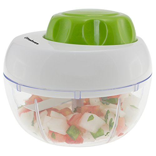 Freshware KT 411 Vegetable Fruit Chopper