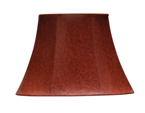 cal-lighting-sh-7107-9-1-2-inch-side-leatherette-shade-oval