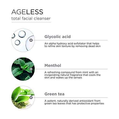Image Skincare Ageless Total Facial Cleanser, 6 oz 4