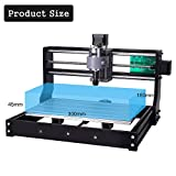 Upgrade Version CNC 3018 Pro GRBL Control DIY Mini
