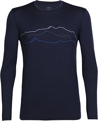 Icebreaker Mens Tech T-shirt - 7