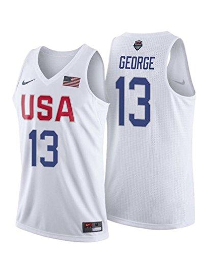 Usa Olympic Basketball Jersey - 2