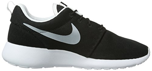 Schwarz Top Roshe Low NIKE Br Herren Black 012 White One YwxgqT